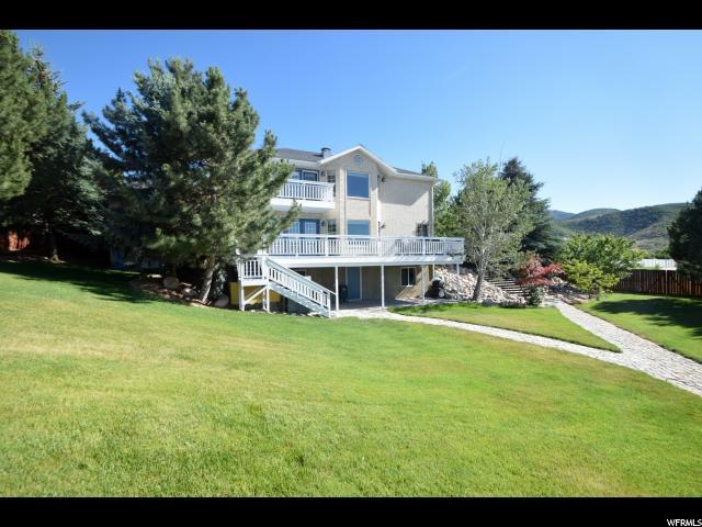 250 W OAKRIDGE DR Elk Ridge, UT 84651 - MLS #: 1456732