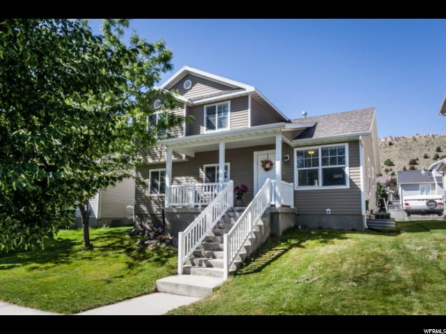 3972 E DODGE ST N, Eagle Mountain, UT 84005