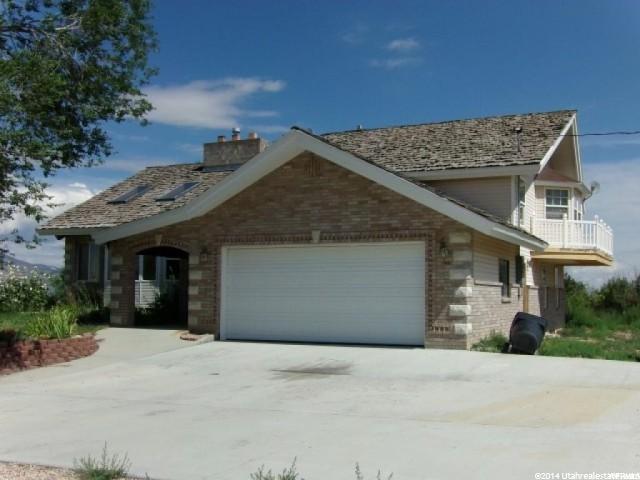 Один семья для того Продажа на 585 E CANYON Road Ephraim, Юта 84627 Соединенные Штаты