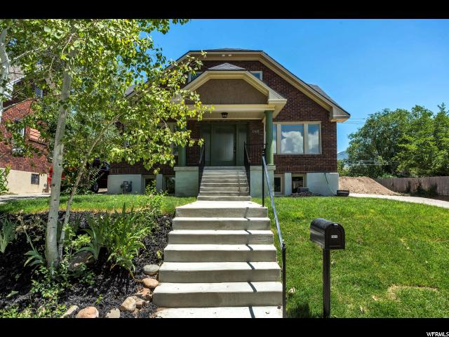 1611 S 1600 E, Salt Lake City UT 84105