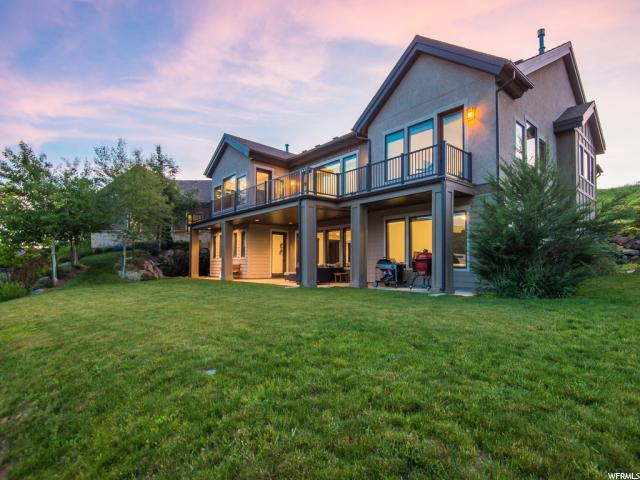 Additional photo for property listing at 552 N PIONEER FORK Road 552 N PIONEER FORK Road Salt Lake City, Utah 84108 États-Unis