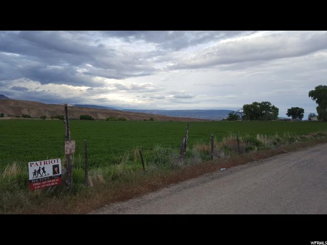 Land for Sale at 7079 E BRUSH CREEK Road Jensen, Utah 84035 United States