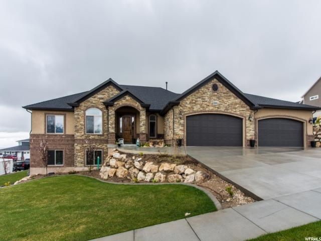 Single Family for Sale at 4107 N 1100 W Pleasant View, Utah 84414 United States
