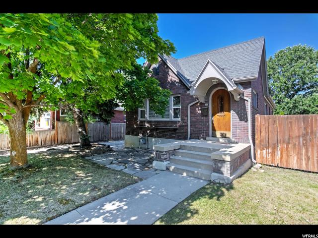 Home for sale at 530 S Douglas St, Salt Lake City, UT  84102. Listed at 469900 with 3 bedrooms, 2 bathrooms and 2,194 total square feet