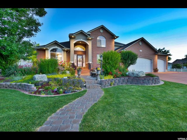 Single Family for Sale at 885 W 3875 S Riverdale, Utah 84405 United States