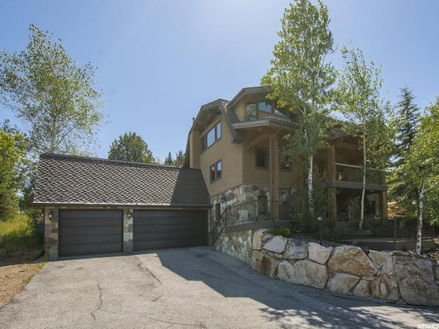 3655 W ECKER HILL DR, Park City UT 84098