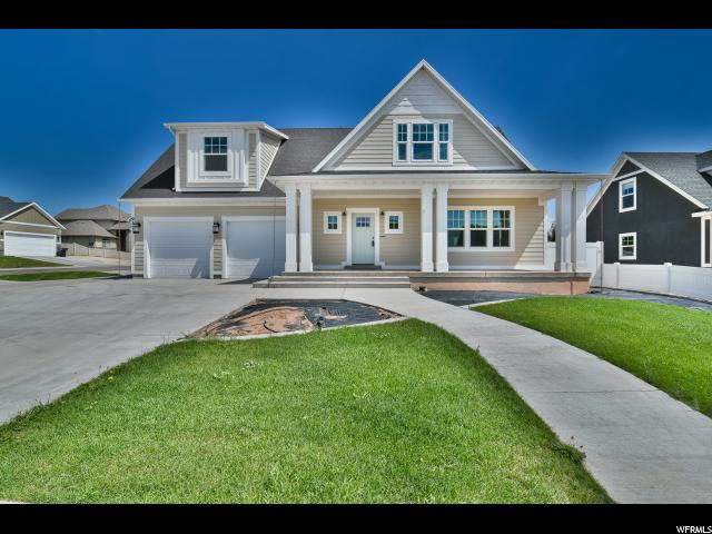 Single Family للـ Sale في 917 W 300 N Roosevelt, Utah 84066 United States