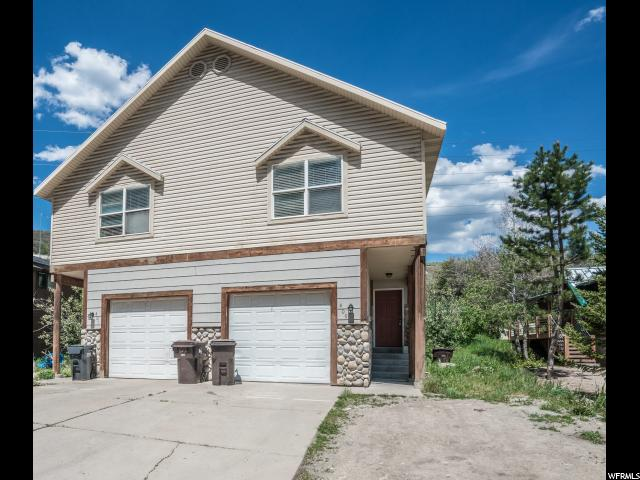 Twin Home for Sale at 401 ASPEN Drive Park City, Utah 84098 United States