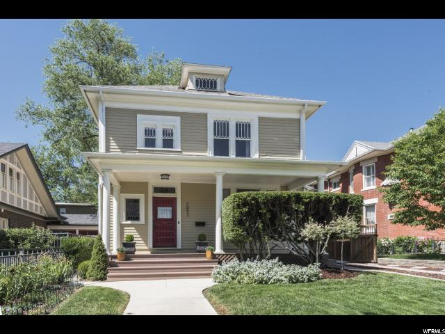 1053 E SOUTH TEMPLE, Salt Lake City UT 84102