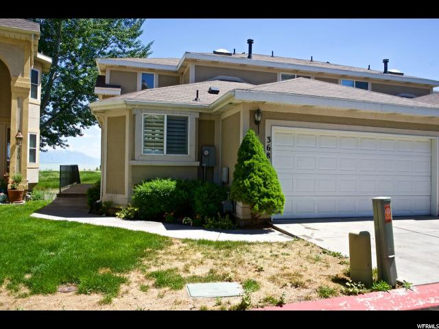 368 BAYSIDE  DR, Saratoga Springs, UT 84045