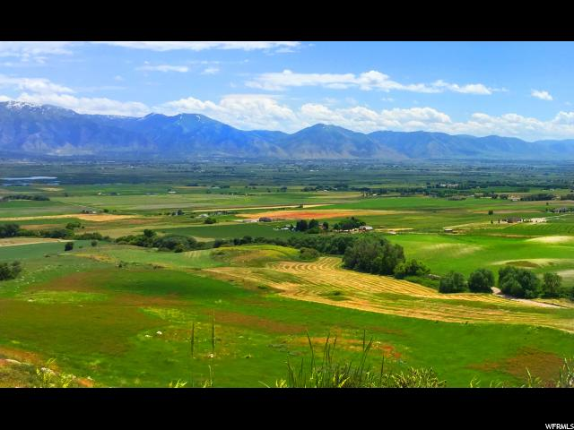 Land for Sale at 2180 N 8000 W 2180 N 8000 W Petersboro, Utah 84325 United States