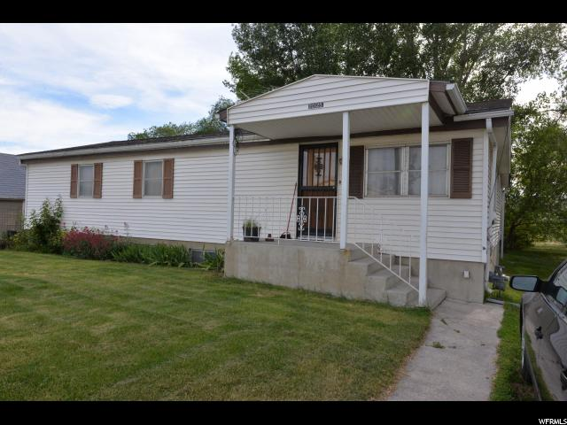Single Family for Sale at 20125 N 5200 W Plymouth, Utah 84330 United States