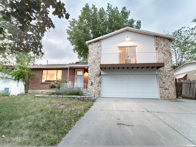 1445 E ANITA AVE Salt Lake City, UT 84106 - MLS #: 1457032