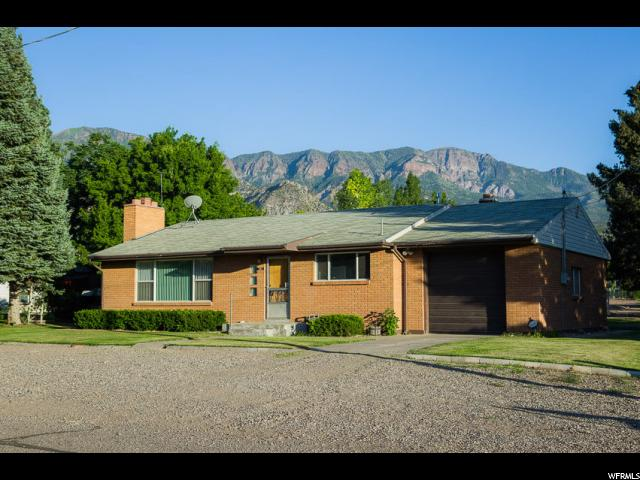 Single Family for Sale at 151 W 200 S Annabella, Utah 84711 United States