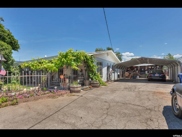 Commercial for Sale at 16-31-351-002, 3951 S MAIN Street Millcreek, Utah 84107 United States