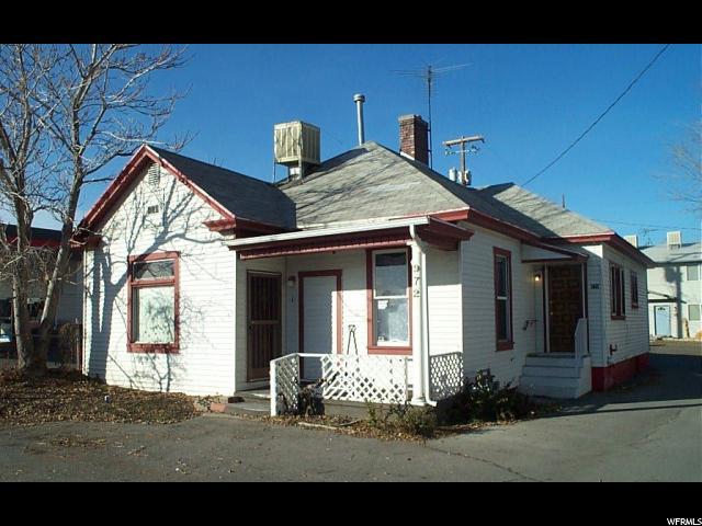 966 W CENTER Provo, UT 84601 - MLS #: 1457118