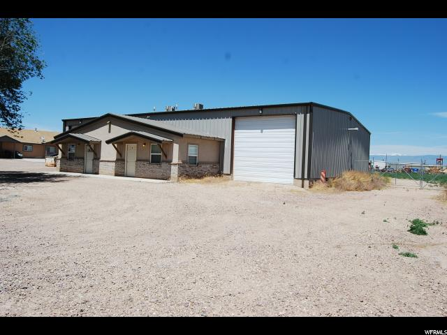 Commercial for Rent at 1818 W POLELINE Road Roosevelt, Utah 84066 United States