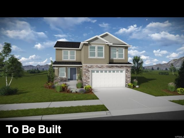 14889 S RUTLEDGE RD Unit 118 Bluffdale, UT 84065 - MLS #: 1457183