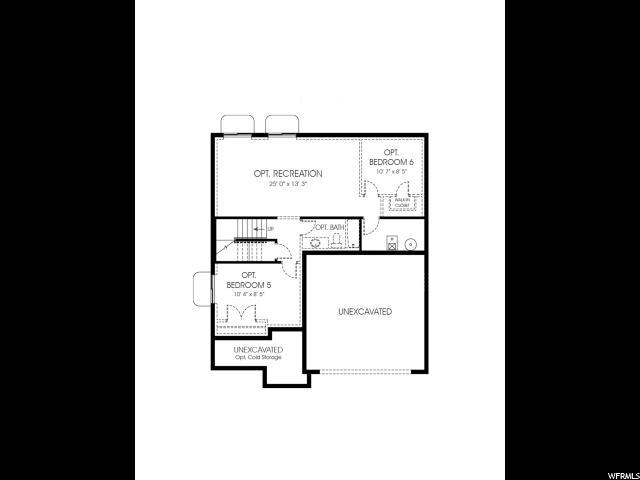 966 W RUTLEDGE RD Unit 106 Bluffdale, UT 84065 - MLS #: 1457191