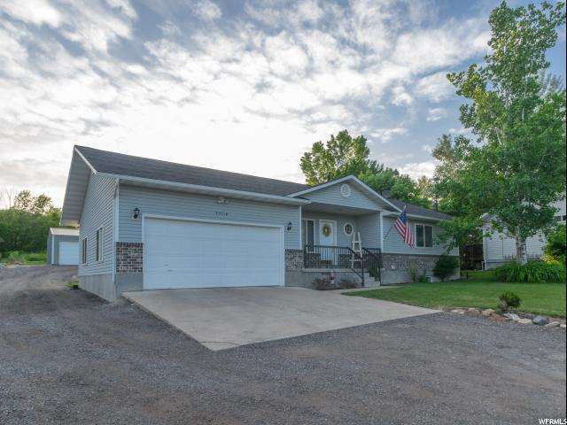 Single Family for Sale at 355 N 100 W Mendon, Utah 84325 United States