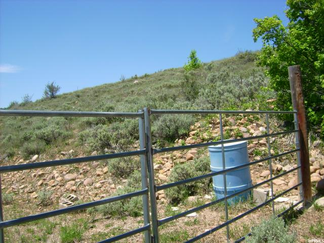 أراضي للـ Sale في 3481 N OAK CANYON CYN 3481 N OAK CANYON CYN Huntsville, Utah 84317 United States