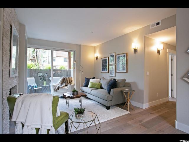 Condominium for Sale at 1600 PINE BROOK Boulevard 1600 PINE BROOK Boulevard Unit: D-1 Park City, Utah 84098 United States