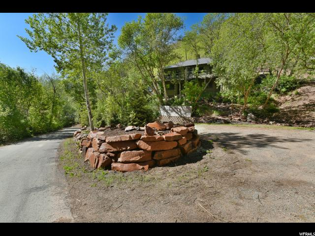 6973 E MOUNT AIRE RD Unit 88 Salt Lake City, UT 84109 - MLS #: 1457229