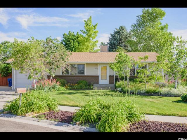 Single Family للـ Sale في 5232 SARAH JANE Circle Kearns, Utah 84118 United States