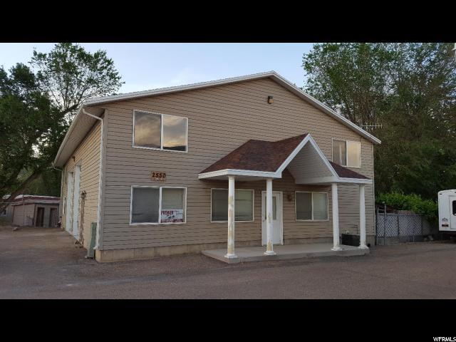Commercial for Rent at 04 110, 2550 W 500 N Maeser, Utah 84078 United States