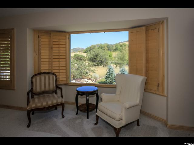 5250 E PIONEER FORK RD Emigration Canyon, UT 84108 - MLS #: 1457267
