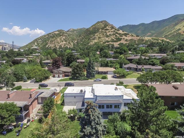 1140 S MERCEDES WAY Salt Lake City, UT 84108 - MLS #: 1457282