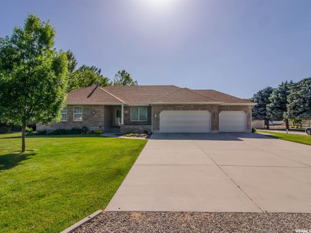 Single Family for Sale at 4934 S 1130 W Taylorsville, Utah 84123 United States