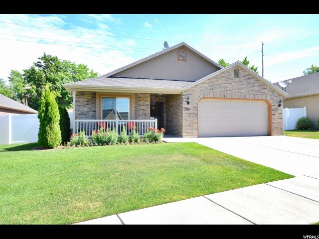 Single Family for Sale at 590 W 5450 S Riverdale, Utah 84405 United States