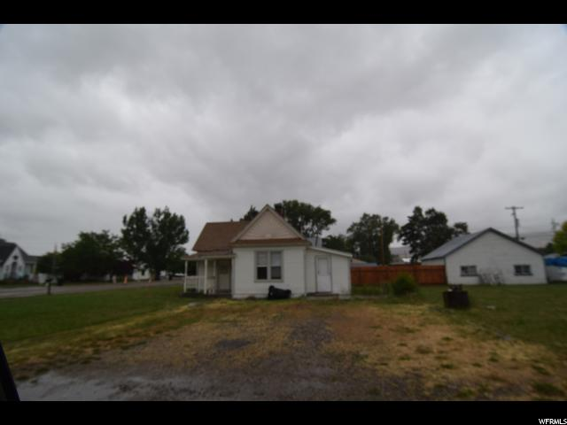 Single Family for Sale at 187 E FACTORY Street 187 E FACTORY Street Garland, Utah 84312 United States