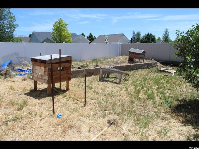 1085 W 650 Vernal, UT 84078 - MLS #: 1442496
