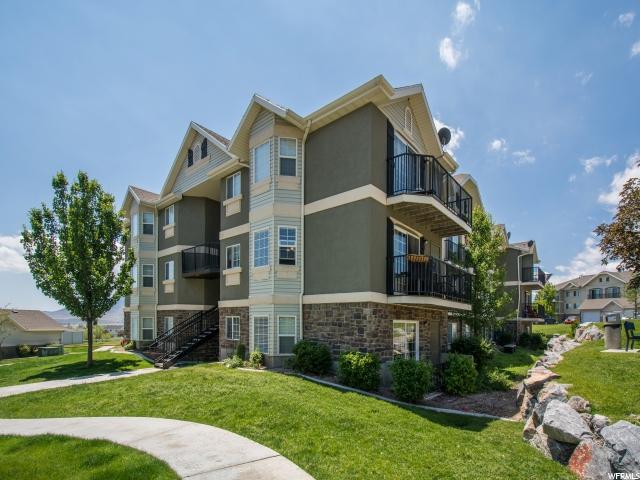 156 W DAYBREAK LN, Saratoga Springs, UT 84045