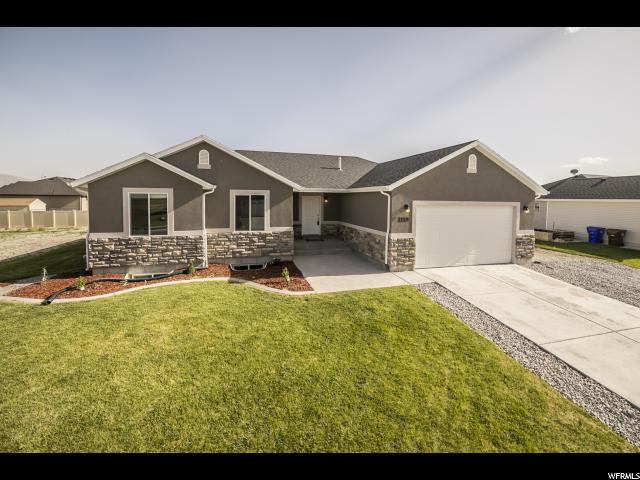 1118 E HUNTER LN, Eagle Mountain UT 84005