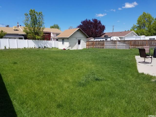4378 S 3150 ST West Valley City, UT 84119 - MLS #: 1457391