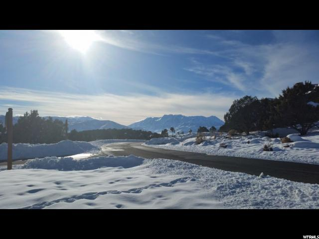 3035 E CORRAL PEAK CIR Heber City, UT 84032 - MLS #: 1457396