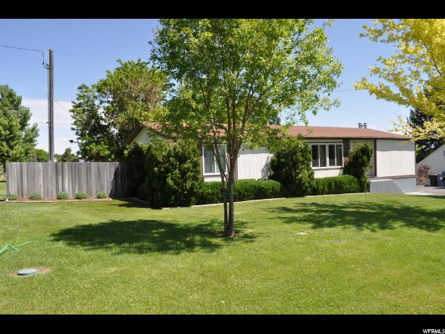 Single Family for Sale at 55 E 300 S Clarkston, Utah 84305 United States