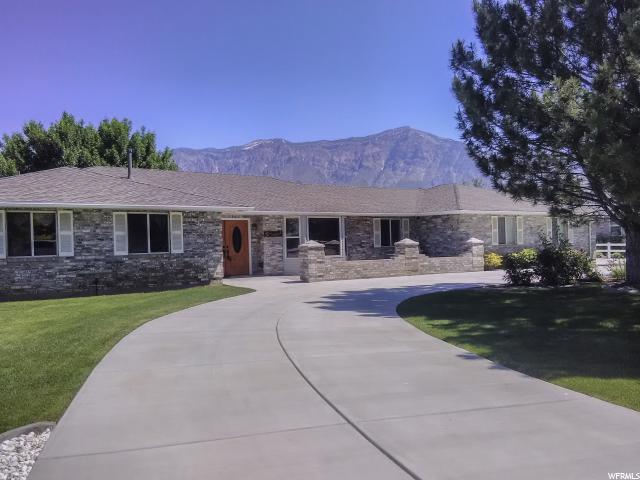 Один семья для того Продажа на 2252 W 3100 N Farr West, Юта 84404 Соединенные Штаты
