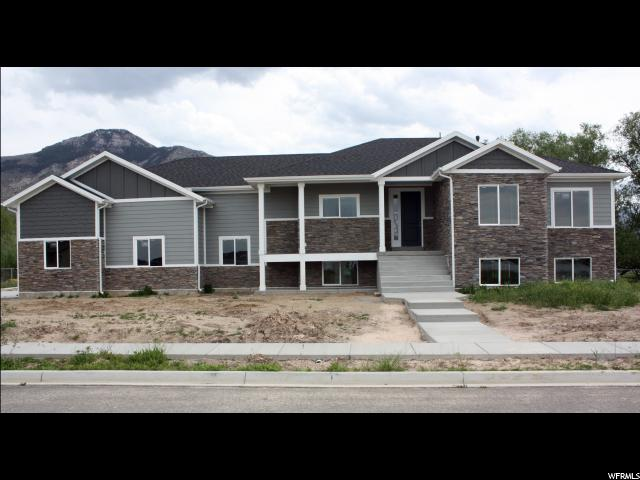Single Family for Sale at 1286 N 200 E Harrisville, Utah 84414 United States