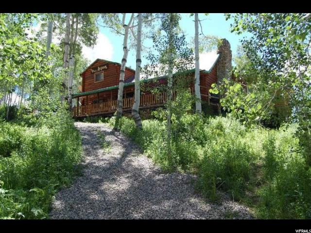 Recreational Property for Sale at Address Not Available Fairview, Utah 84629 United States