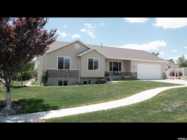 853 W MUSTANG CIR, Saratoga Springs, UT, 84045 Primary Photo