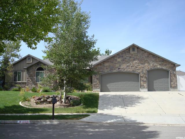 1094 W SIRMINGO WAY, Riverton UT 84065