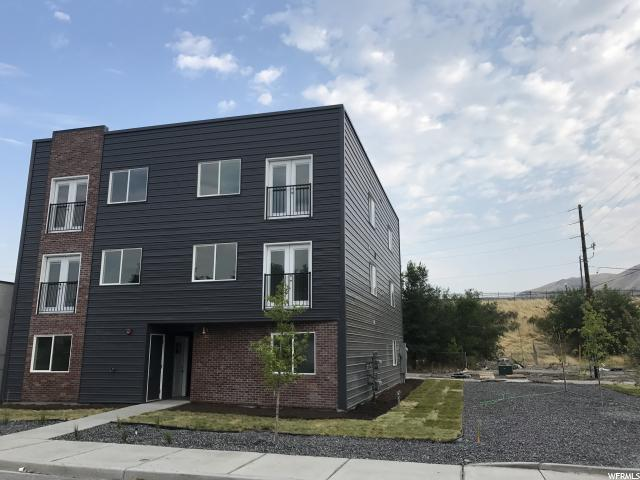 606 W GIRARD AVE Unit 1 Salt Lake City, UT 84116 - MLS #: 1457529