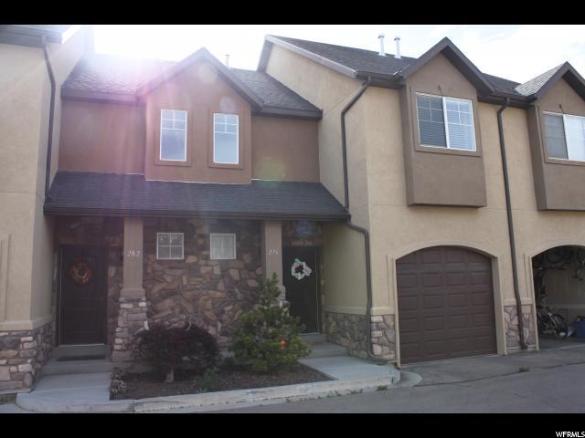 共管式独立产权公寓 为 销售 在 276 S 810 W 276 S 810 W Pleasant Grove, 犹他州 84062 美国