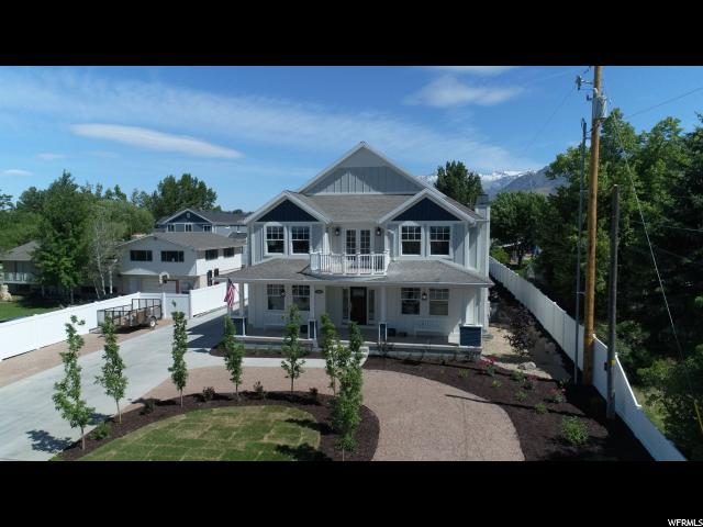 Additional photo for property listing at 1049 W 1100 N 1049 W 1100 N Pleasant Grove, Юта 84062 Соединенные Штаты