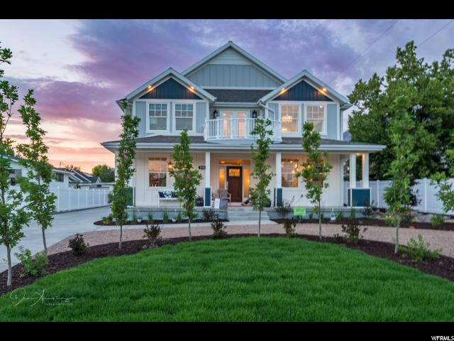 Single Family for Sale at 1049 W 1100 N Pleasant Grove, Utah 84062 United States