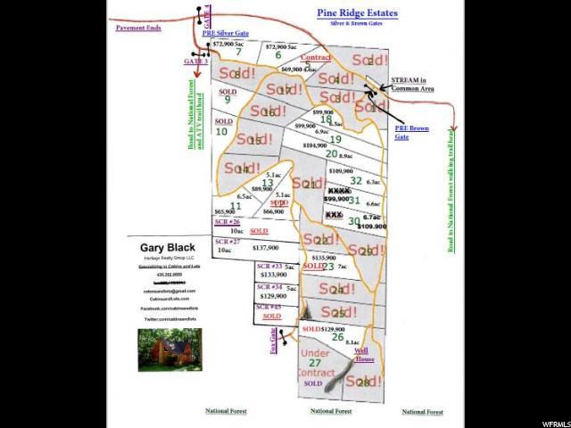 23 PINE RIDGE Mount Pleasant, UT 84647 - MLS #: 1457678